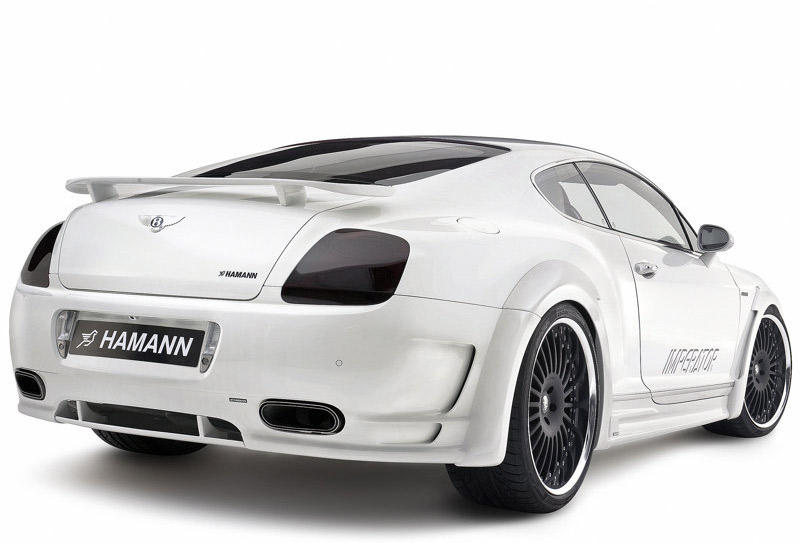 Malaysia Hamman car -Hamann Imperator - Malaysia Car portal and car ...