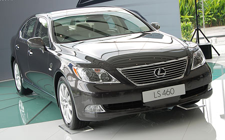 LEXUS - LS 460, Malaysia Car portal and car classified, Free Submit Car advertisement, everything about car, Motor Sports, Find a car of your dream, new car, used car, rent car, car accessories, car forum, car news, car reviews, car model reviews, motorsport news