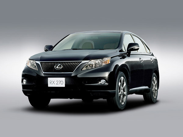 Malaysia Lexus car - Lexus RX270 car review - Malaysia Car portal and car classified, Free Submit Car advertisement, new car, used car, rent car, car accessories, car news updated, car blog