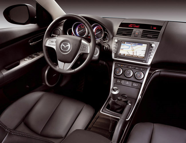 Mazda 6 Sedan Review - malaysia car classified, free submit car advertiment, malaysia automotive, car portal