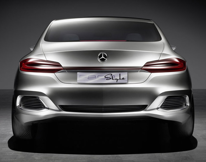 Mercedes-Benz F88 style concept 2010 review - malaysia car classified, free submit car adv, car portal, car blog, car news update.