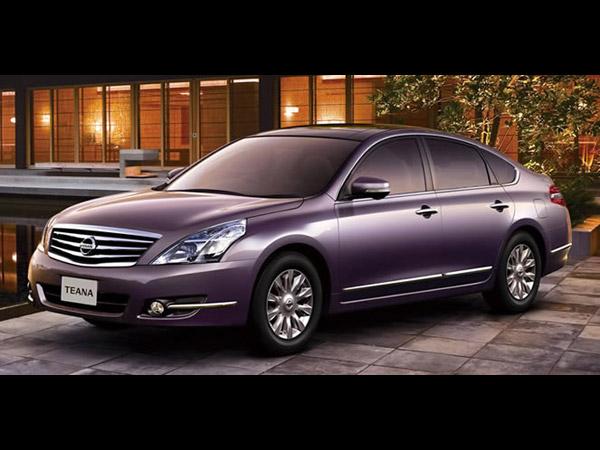 Malaysia Nissan car - Nissan Teana car review - Malaysia Car portal and car classified, Free Submit Car advertisement, new car, used car, rent car, car accessories, car news updated, car blog