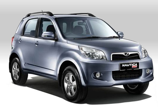 PERODUA - NAUTICA 4WD, Malaysia Car portal and car classified, Free Submit Car advertisement, everything about car, Motor Sports, Find a car of your dream, new car, used car, rent car, car accessories, car forum, car news, car reviews, car model reviews, motorsport news