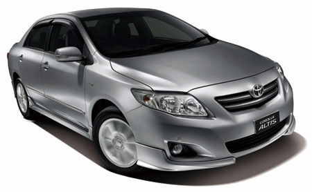 TOYOTA - ALTIS, Malaysia Car portal and car classified, Free Submit Car advertisement, everything about car, Motor Sports, Find a car of your dream, new car, used car, rent car, car accessories, car forum, car news, car reviews, car model reviews, motorsport news