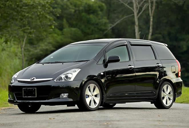 TOYOTA - WISH, Malaysia Car portal and car classified, Free Submit Car advertisement, everything about car, Motor Sports, Find a car of your dream, new car, used car, rent car, car accessories, car forum, car news, car reviews, car model reviews, motorsport news