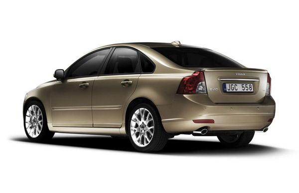 Volvo S40, malaysia volvo car review